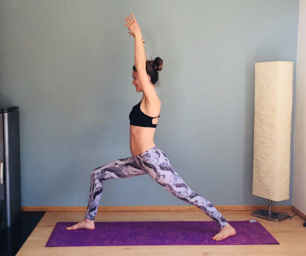 Yogastunden Buggingen Seefelden