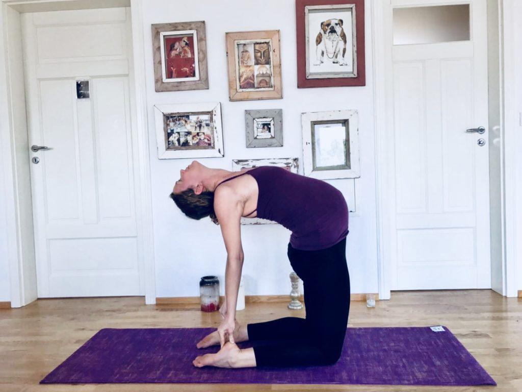 Yoga in der Schwangerschaft 2